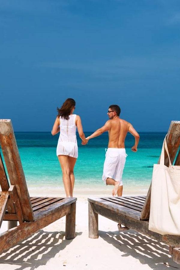 8 Days Tanzania Honeymoon Safari & Zanzibar Beach